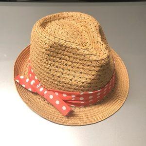 Target | Straw Hat